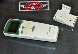COMFORT-AIRE AIR CONDITIONER REMOTE CONTROL 6711A20128V