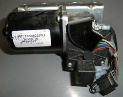 6611092 24 Volt Wiper Motor Jlg And Tyco Material Handling Lifts 2540-01-313-8076