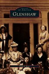 Glenshaw By Violet Rowe English Hardcover Book Free Shipping