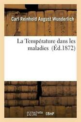 De la Temp by WUNDERLICH C French Paperback Book Free Shipping