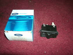 Nos 1986 Ford Cf600 Cf700 Big Truck Roof Signal Light Lamp Switch New E6hz-13k75