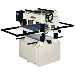 JET 3HP 20 in. Woodworking Planer w Magnetic Controls 708528 New