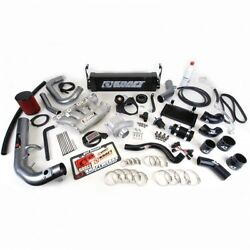 KRAFTWERKS SUPERCHARGER KIT+TUNE/MAP FOR 06-11 HONDA CIVIC SI 8TH GEN 380WHP SI