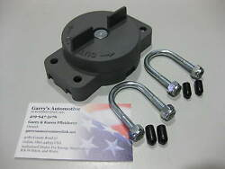 Warn 36015 Atv Quad Rotary Butterfly Switch Control Winch A2000 Selector