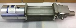 Jordan Controls Sm3330 Electric Actuator 1000 In Lb Rated Load New Condition