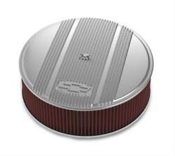 Holley Vintage Series Air Cleaner Assembly 120-175