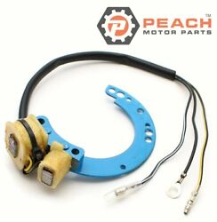 Peach Motor Parts Pm-86617a20 Stator Replaces Mercury Marineandreg 86617a20 86617a13