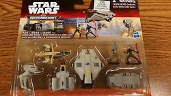 Star Wars Micro Machines Galactic Showdown New In Package See Photos Read Des