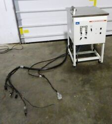 Fisons Thermo Scientific Vg Analytical Electrospray Mass Spectrometer Ion