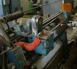 Master Industrial 4and039 Plate Saw | Carbide Saw Blade | Squaring Arm | Front Gage