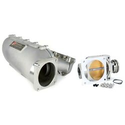 Skunk2 Ultra Intake Manifold+90mm Throttle Body For 02-06 Acura Rsx 5.5l