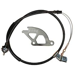 BBK Performance 1609 Clutch Quadrant And Cable Kit Fits 96-04 Mustang