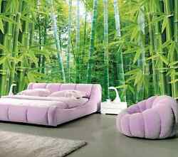 3d Tall And Strong Bamboo 363 Wall Paper Wall Print Decal Wall Deco Aj Wallpaper