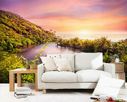 3d Wonderful Scenery 88 Wall Paper Wall Print Decal Deco Indoor Wall Murals