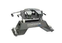 Bandw Rvk3300 3300 Companion 5th Wheel Factory Ford Oem Puck System Trailer Hitch