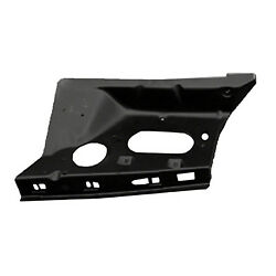 Fender Apron Front Section Lh 87-93 Ford Mustang