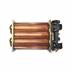 Hayward FDXLHXA1400 Heat Exchanger Assembly Replacement for Hayward H400FD
