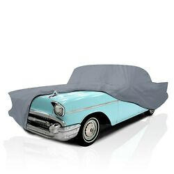 Ultimate Hd 4 Layer Car Cover For Ford Pinto Coupe 1974 1975