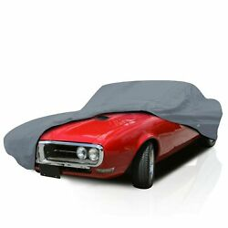 Ultimate Hd 4 Layer Car Cover For Ford Pinto Coupe 1978 1979 1980