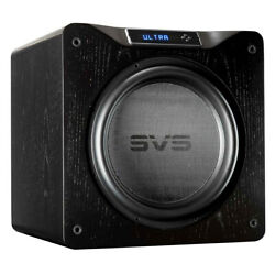 SVS SB16-Ultra 1500 Watt DSP Controlled 16