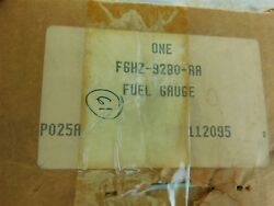 Nos 1996 - 1999 Ford Louisville L-series Aeromax Fuel Gas Gauge Asby F6hz-9280aa