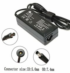 ❤ Ytech 18.5V 3.5A 65W Ac Power AdapterBattery Charger For Hp Probook 440 450