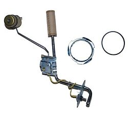 1964-1967 Ford Falcon Fuel Sending Unit With Brass Float 5/16 - 16 Gallon Tank