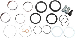 Drag Specialties 49mm Front End Seal Kit For 15-17 Harley Touring Sportster Xl