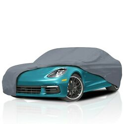 [csc] Waterproof All Weather Ultimate Car Cover For Datsun Nissan 280z 1976-1983