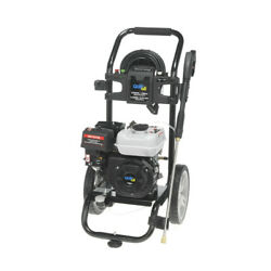 Quipall 2,700 Psi 2.3 Gpm Gas Pressure Washer Carb 2700gpw New