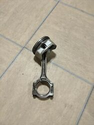 1999 Yamaha 100hp Piston And Connecting Rod Assembly 1