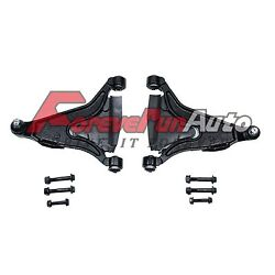 Pair Front Lower Control Arm 1993 1994 1995-2000 For Volvo S70 850 V70 2-bolt