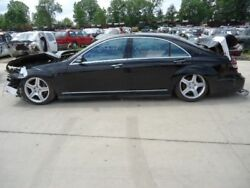 Engine 221 Type S550 AWD Fits 09 MERCEDES S-CLASS 692687