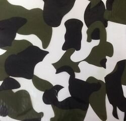 Hydrographics Film Himalayan Camo 20 X 6.5and039 Full 50 Meter