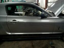 Passenger Front Door Electric Coupe Fits 05-09 MUSTANG 1406370