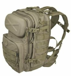 Hazard4 Patrol Pack Thermo Cap Daypack, Coyote Bkp-ptro-cyt Carrying Bag