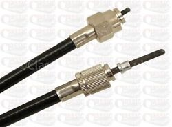 Speedo Cable To Fit D7/bantam 1963-66 D14/bantam/bushman 1968-71