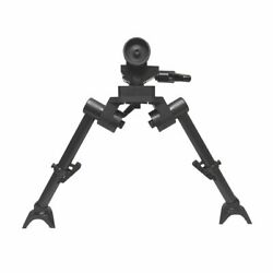 Sierra 7 Bipod For Ai Chassis 7in To 9in Raptor Feet, Matte Black, 380323