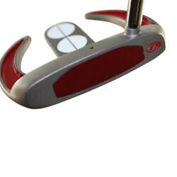 Counter Balanced Golf Putter Sabertooth Claw Style, 37 Inches Big And Tall Men's