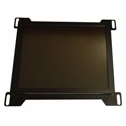 Lcd Monitor For Single 12-inch Hurco Crt In Ultimax 3 Km5p Milling Machine