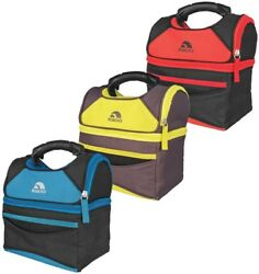 Igloo 62841 Playmate Gripper Lunch Bag Cooler Assorted Colors $22.15