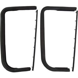 1954-1956 Buick Special Century And Oldsmobile 2 And 4dr Sedan Wagon Vent Window Kit