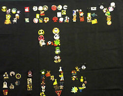 Disney Pin Bogo Trading Lot Buy 50 Receive 100 100 Tradable Fast Shipping