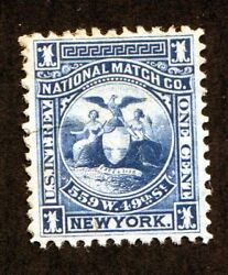 PJ#x27;s quot;Yankee Collectionquot; of Exceptional Match and Medicine Stamps RO134d