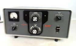 Collins 30L-1 HF Linear Amplifier