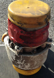 Military Honeywell Aircraft Part Oil Pack Cooling Turbine Helicopter Ah-64 Ah64