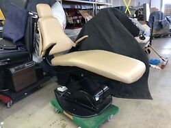 Health Science Products Integra Dental Chair Model 2001