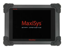 Sealey Ms908 Maxisys - Multi-manufacturer Diagnostic Tool