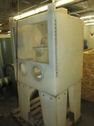 Chemical Bombing Recovery System For Casting, Refining Precious Metals
