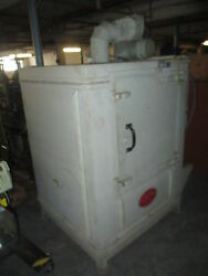 New England Utility Baking/curing Oven / Maximum 15 Kw, Well Equipped